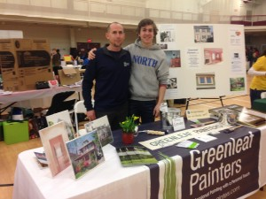 Local Living Expo Photo