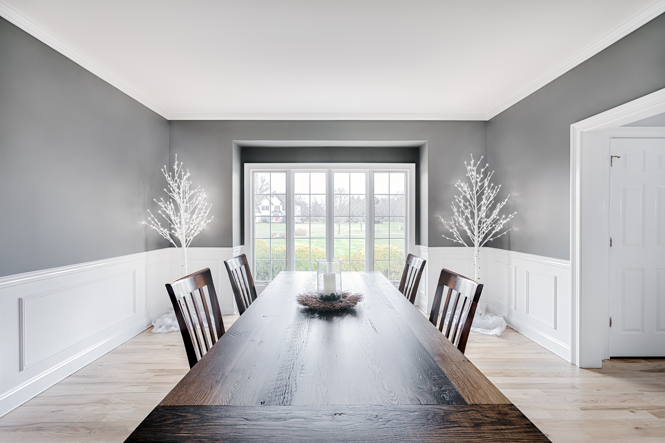 Best Dining Room Color | Historic, Commercial & Residential ...